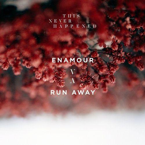 دانلود آهنگ Enamour Ft. Aryan Saleh - Run Away