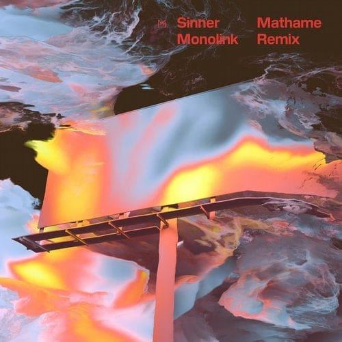 دانلود آهنگ Monolink - Sinner Mathame Remix