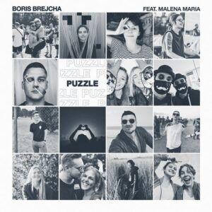 دانلود آهنگ Boris Brejcha feat. Malena Maria - Puzzle