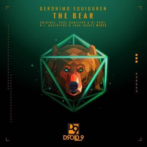 دانلود آهنگ Geronimo Eguiguren - The Bear DJ Ruby & Paul Hamilton Remix