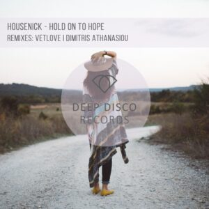 دانلود آهنگ Housenick - Hold On To Hope