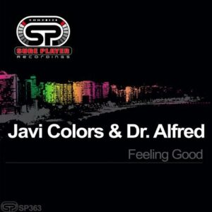 دانلود آهنگ Javi Colors, Dr. Alfred - Feeling Good
