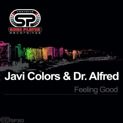 دانلود آهنگ Javi Colors, Dr. Alfred - Feeling Good