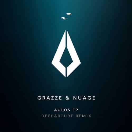 دانلود آهنگ Nuage, GRAZZE - Whoever You Want to Be
