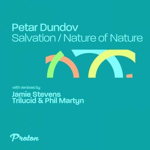 دانلود آهنگ Petar Dundov - Salvation