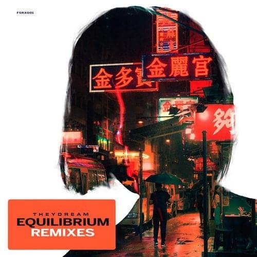 دانلود آهنگ Theydream - Equilibrium Boris Brejcha Remix