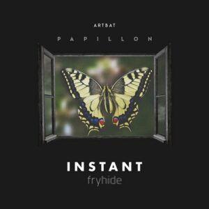 دانلود آهنگ ARTBAT - Papillon