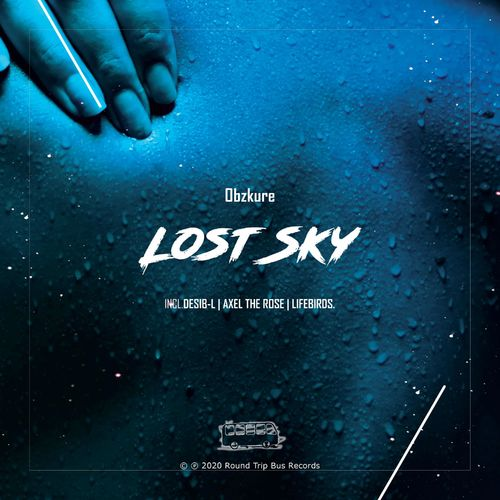 دانلود آهنگ Obzkure - Lost Sky (Lifebirds Remix)