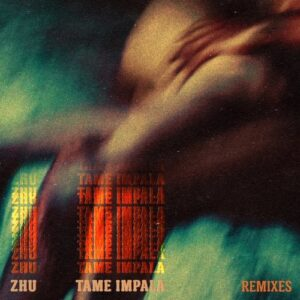 دانلود آهنگ Tame Impala, ZHU - My Life Blond:ish Remix