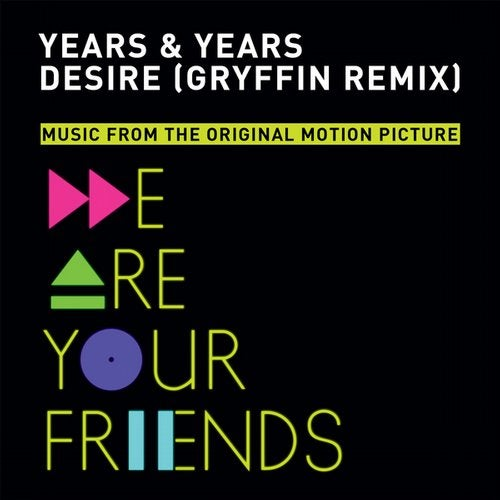 دانلود آهنگ Years & Years - Desire Gryffin Remix