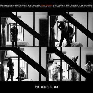 دانلود آهنگ Zhu - Risky Business