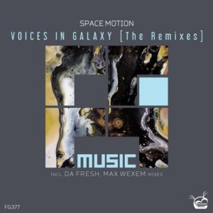 دانلود آهنگ Space Motion - Voices Da Fresh Remix