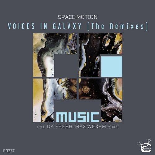دانلود آهنگ Space Motion - Voices Da Fresh Remix