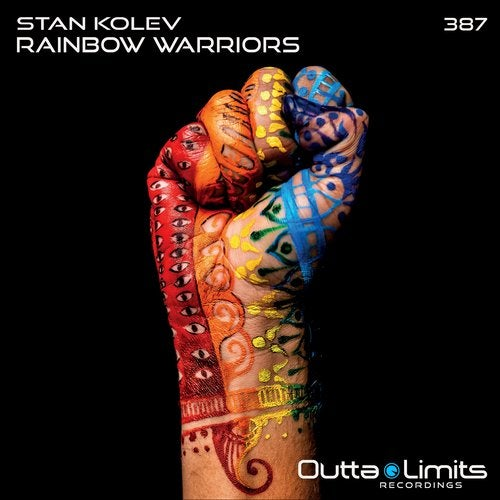 دانلود آهنگ Stan Kolev - Rainbow Warriors