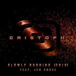 دانلود آهنگ Cristoph ft. Jem Cooke - Slowly Burning