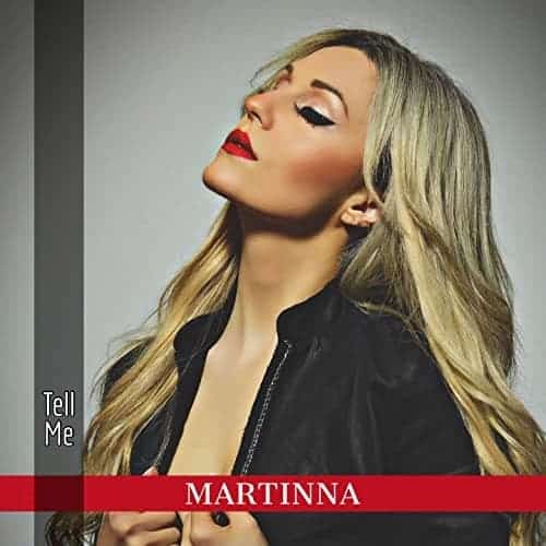 دانلود آهنگ MARTINNA - Tell Me (Prod. By Guy Elberg)
