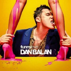 Dan Balan - Funny Love دانلود آهنگ