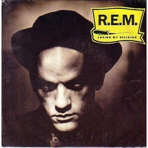دانلود آهنگ R.E.M. - Losing My Religion