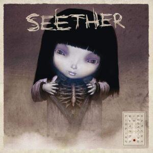 دانلود آهنگ Seether – Fake It