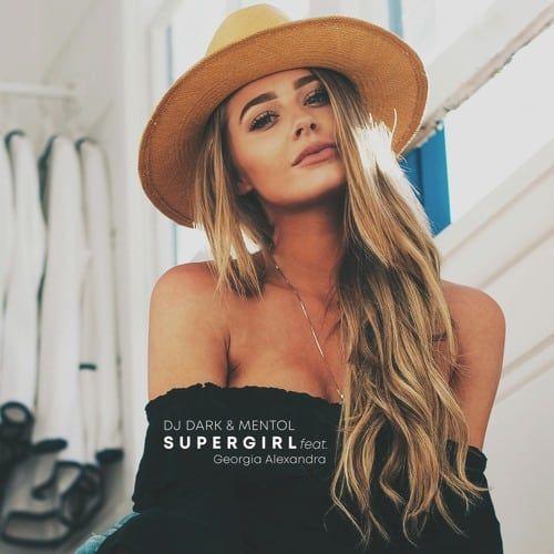 دانلود آهنگ Dj Dark & Mentol - Supergirl (feat.Georgia Alexandra)