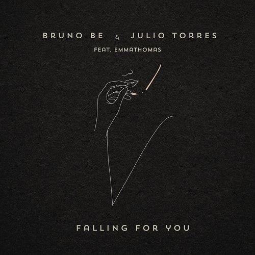 دانلود آهنگ Falling For You (Extended Mix) - Bruno Be & Julio Torres & Emma Thomas