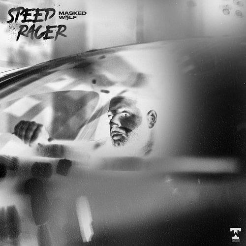دانلود آهنگ masked wolf - speed racer