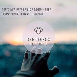 دانلو آهنگ Costa Mee, Pete Bellis & Tommy - Free