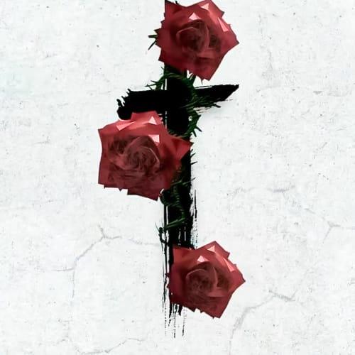 دانلود آهنگ SAINt JHN - Roses