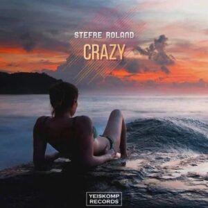 دانلود آهنگ Stefre Roland - Crazy