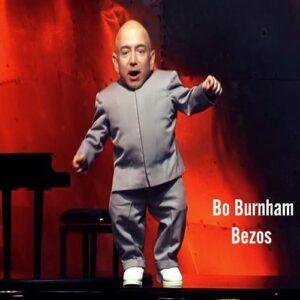 دانلود آهنگ Bo Burnham - Bezos