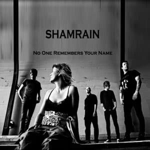 shamrain - no one remembers your name